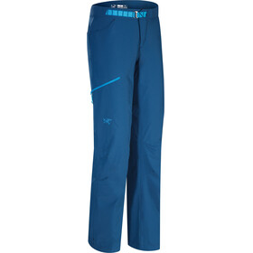 Arc'teryx Psiphon SL - Pantalon long - bleu